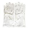 Baumwollhandschuhe, weiß, Pack à 24 Stück