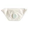Atemschutzmaske FFP 2 mit Ventil
