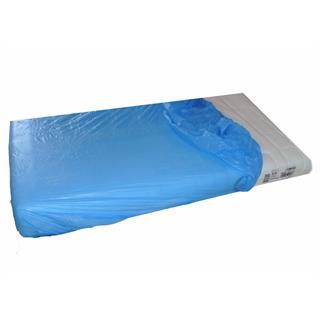Matratzenschonbezüge gehämmert, 90x210cm